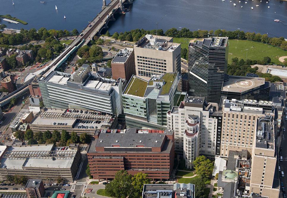 Massachusetts General Hospital | NBBJ