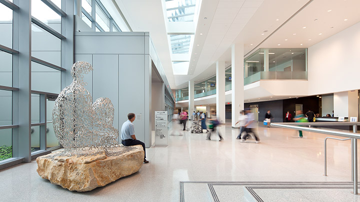 The Cleveland Clinic Foundation | NBBJ