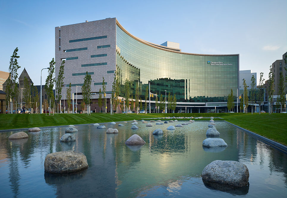 The Cleveland Clinic Foundation | NBBJ