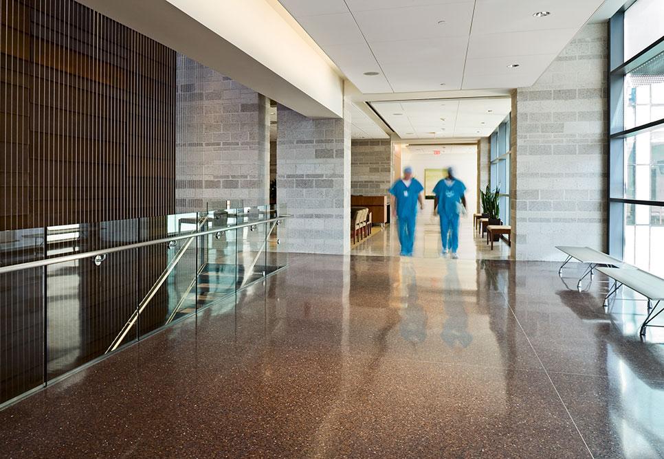 Banner Gateway Medical Center Nbbj