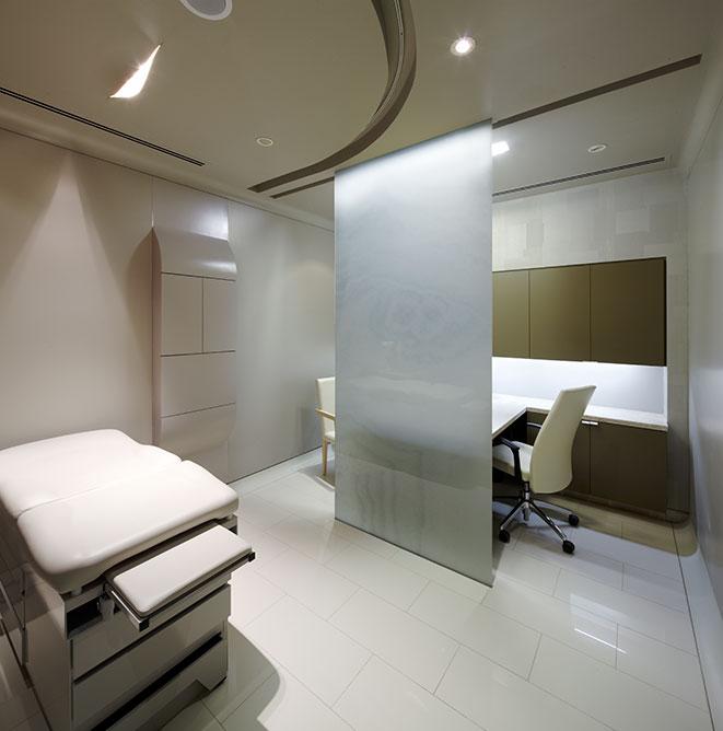 Dubai Mall Medical Centre | NBBJ
