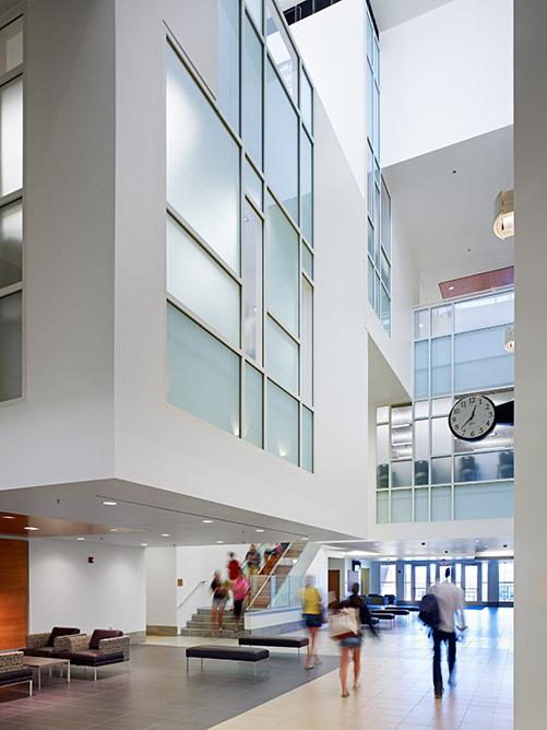 Miami University NBBJ