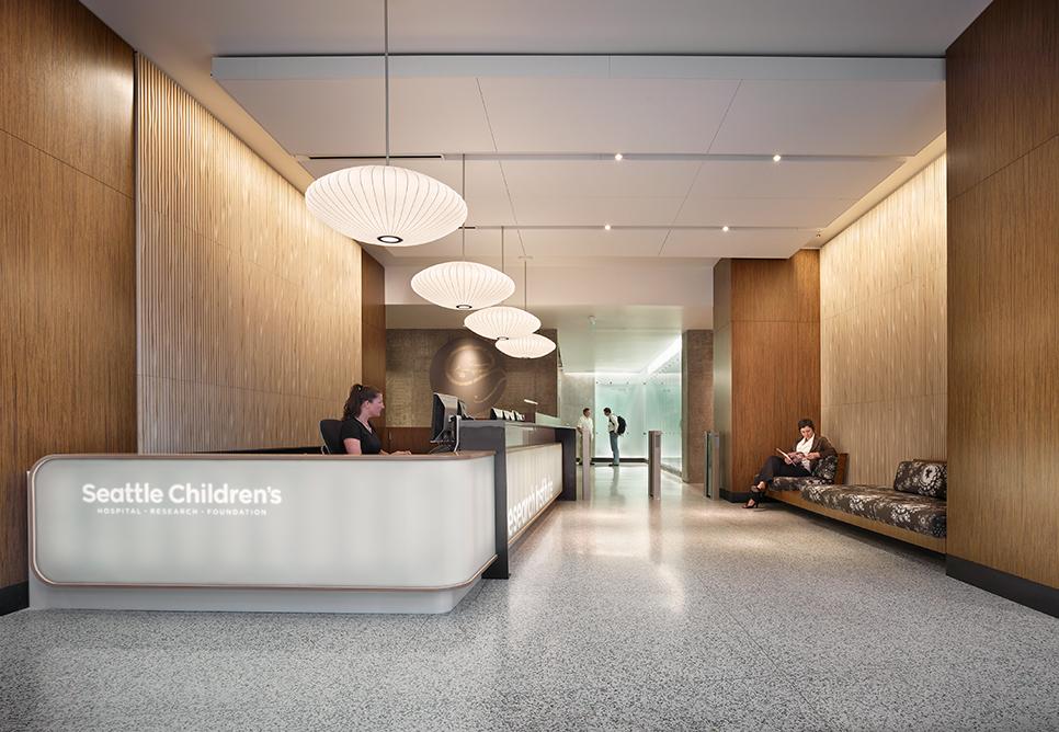 Seattle Interior Design ...