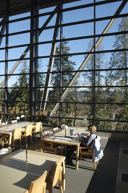 University Of Washington Bothell Cascadia Community College