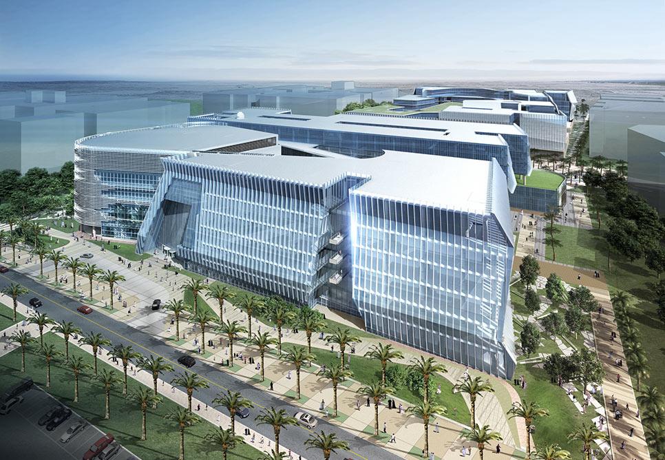 Sabah Al Salem University City