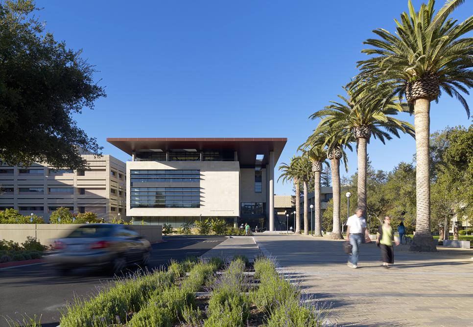 Stanford University Medical Center >> Stanford University Nbbj