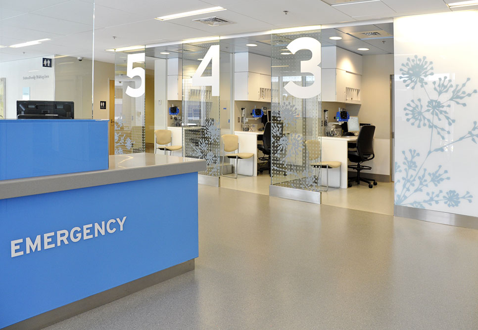 Mass General Hospital Boston Emergency Room