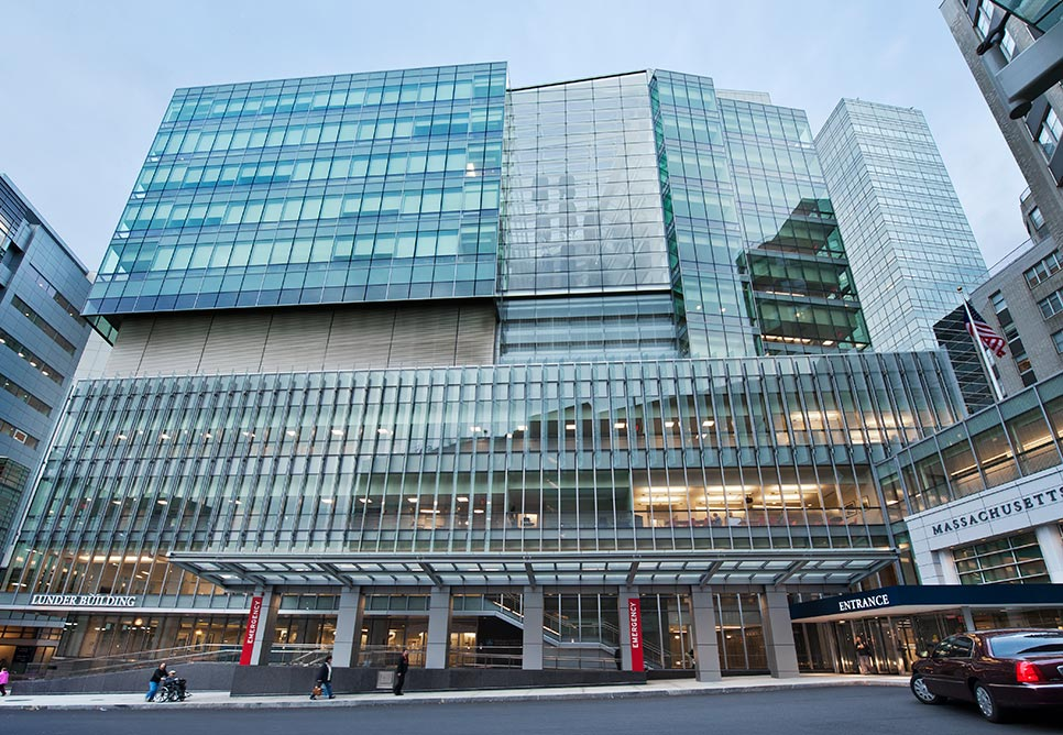 Image result for massachusetts general hospital address