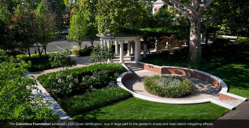 Landscape Architecture | NBBJ