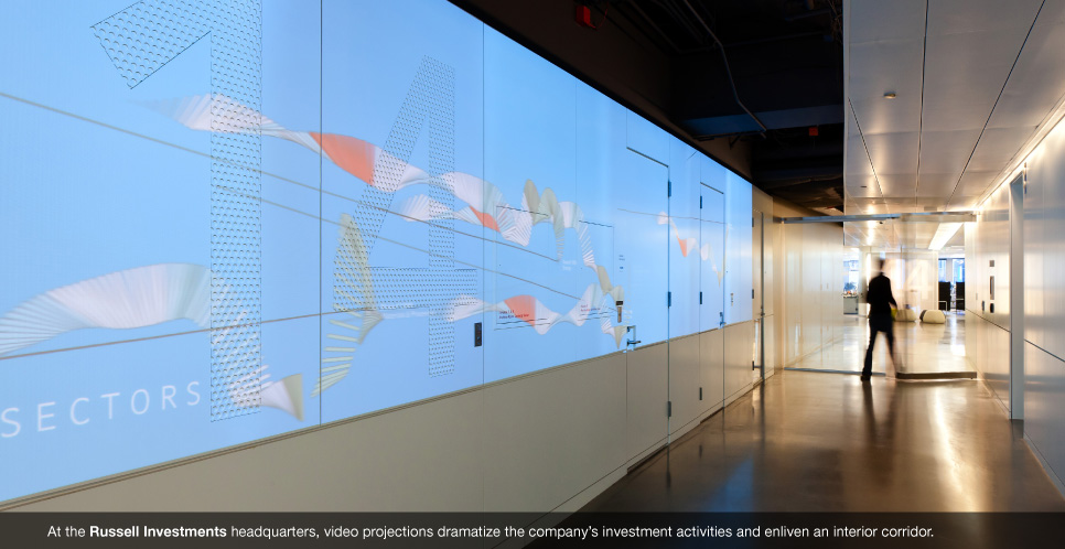 Environmental Graphics | NBBJ