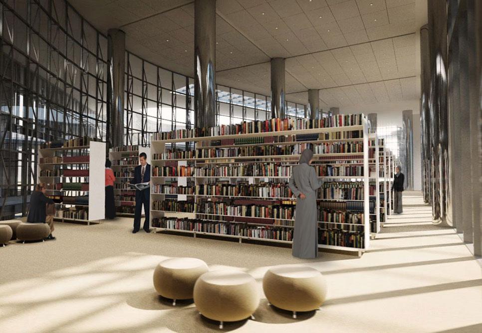 Kuwait University - University in العاصمه - New York