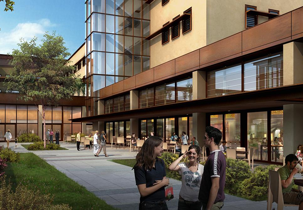 Palo Alto Medical Foundation San Carlos Center Nbbj