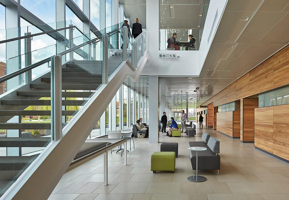 washington state university spokane nbbj
