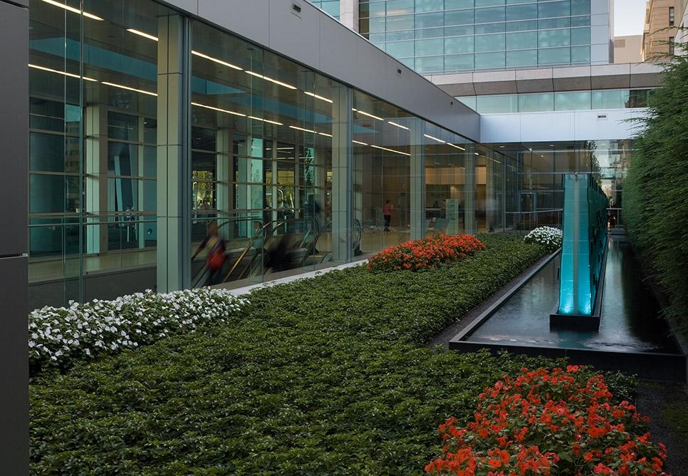 The Cleveland Clinic Foundation Nbbj