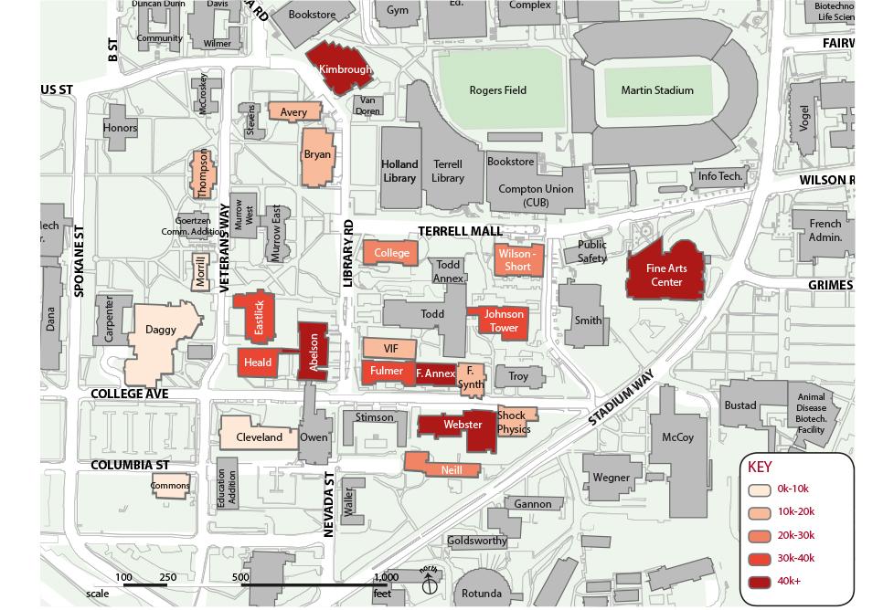 Washington State University Nbbj