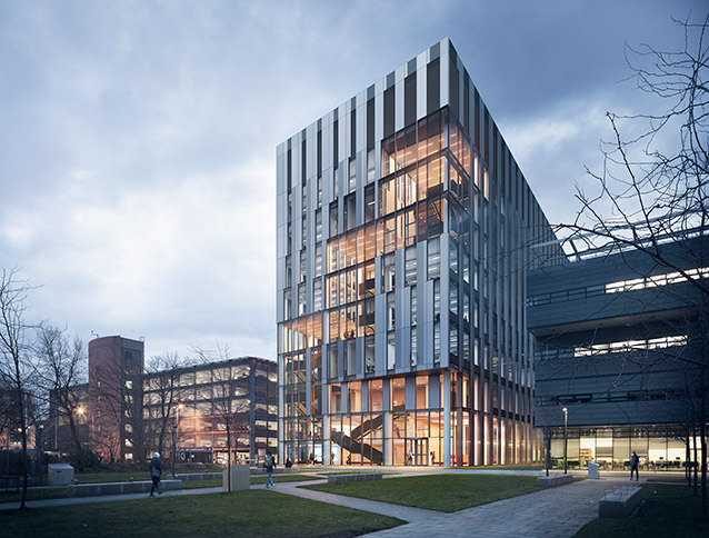 Interior Design Practices In Manchester