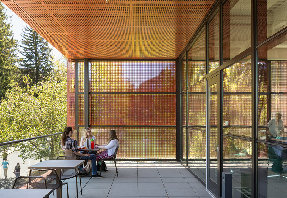 Attractive University Of Idaho, Integrated Research And Innovation Center (IRIC)