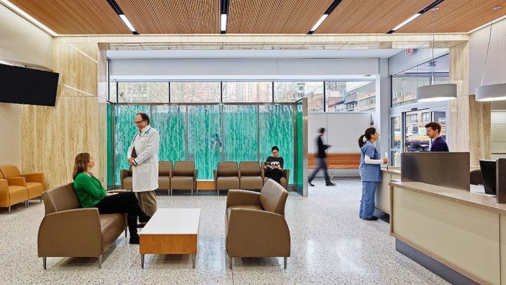 NYU Langone Health | NBBJ