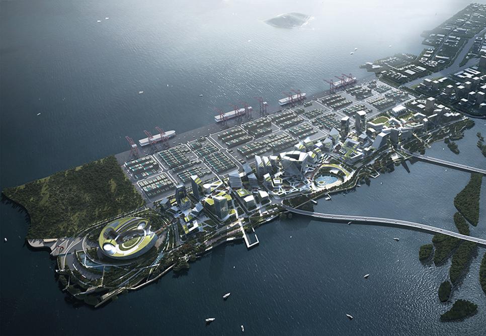 「Tencent Net City」
